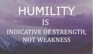Vissarion - Humility